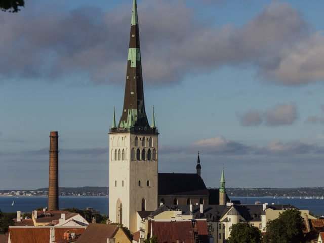 Office location in Tallinn