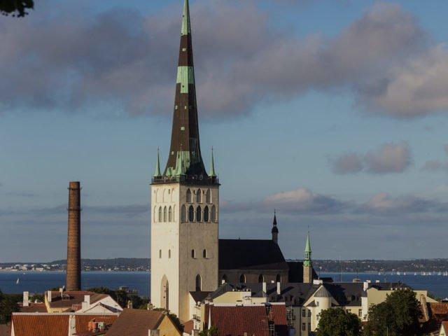 Office location in Tallinn